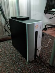 PC Hp pav I3 SSD