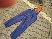 Schnittzschutz Hose abzugeben