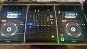 Pioneer Nexus Set 2x CDJ