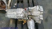6 Gang Getriebe Audi A6