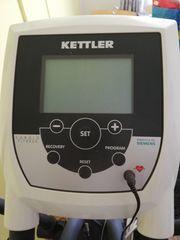 Fitnessgerät von kettler NEUWERTIG