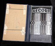 RECORD-Rechenmaschine