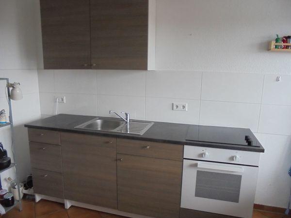 Schöne 2 Jahre junge IKEA-Küche wegen Umzug zu verkaufen in Duisburg ...