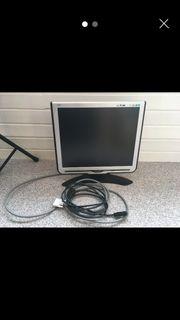 Philips 190 C Monitor