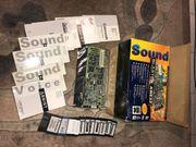 Sound Blaster AWE 32