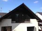 Helle 4 ZKB mit Balkon