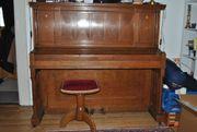 Klavier Art Deco 1930er Jahre