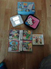 Nintendo 2 DS Tomodashi Life