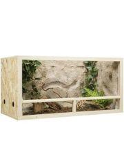 Neuwertiges Terrarium 100cm x50cm x50cm