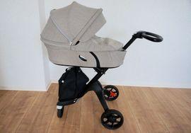 Kinderwagen - Kinderwagen Stokke Xplory V6 mit