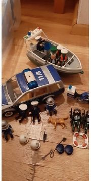 Playmobil Polizeimischung