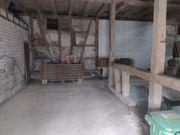 Zwei Wohnmobil-Abstellplätze