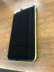 Apple iPhone 11 - 64GB - Gelb