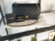 Chanel Double Flap Bag 2013