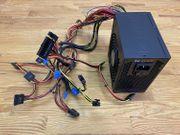 Bequiet PC Netzteil BQ SU7-400W