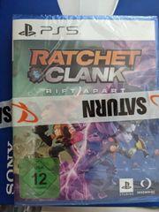 Ratchet und Clank Rift Apart