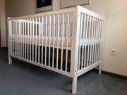 Kinderbett Lenny von Pinolino