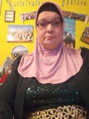 Wer verschenkt Muslimische Frauenkleiding