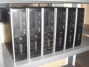 HP 8200 i5-2500 8gb 320gb