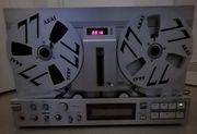 Tonbandgerät AKAI GX77