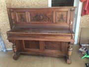 Gründerzeit Klavier
