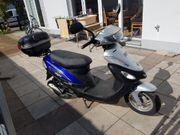 Motorroller Rex rs 450