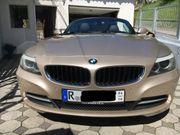 BMW Z4 sDrive23i 6 Zylinder