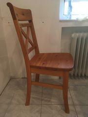 Esstisch plus -Stühle