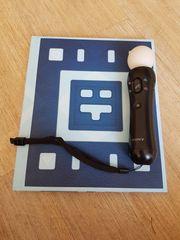 Wonderbook ps3 inkl Controller