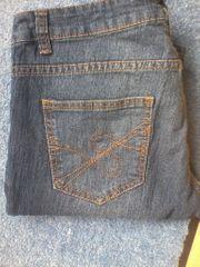 Hose - Jeans - Damen - Damenjeans - blau - Okay