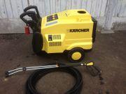 Kärcher HDS 797ci Hochdruckreiniger