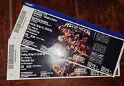 Helloween Pumpkins Konzert Karten