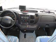Wohnmobil LMC Liberty Ford zu