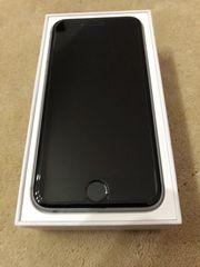 IPhone 6s - 128gb - Space Grau