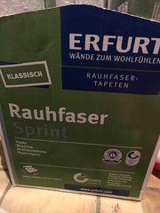 Rauhfaser Tapete von Erfurt
