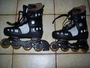 Inline Skater Größe 38