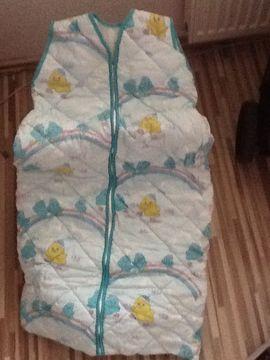 Babykleidung/ -schuhe - Baby-Schlafsack