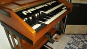 HAMMOND Orgel TTR 100