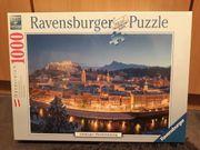 Puzzle Ravensburger 1000 Teile neu