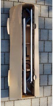 Dachgepäckträger Skisack Gepäcknetz Kofferaumteiler