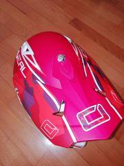 BMX Helm Oneal Größe XL