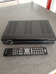 Techni Sat Receiver