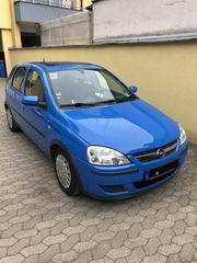 Opel Cosa-C