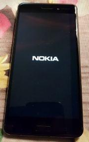 Nokia 6 mit Zubehör neu