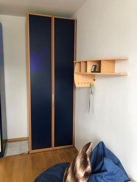 Bild 4 - Zimmer auf Zeit - München Schwabing-Freimann