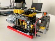 LEGO Technic Motor