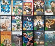 DVD-Sammlung aussuchen 2 50 - 5