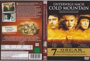 Unterwegs nach Cold Mountain DVD