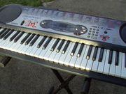 Keyboard CASIO LK 35 mit