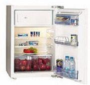 Einbaukühlschrank Respekta 123 l Neu